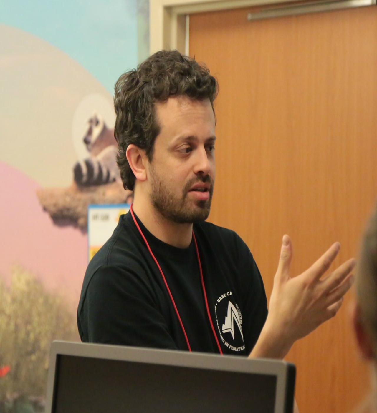Daniel Fenster, MD