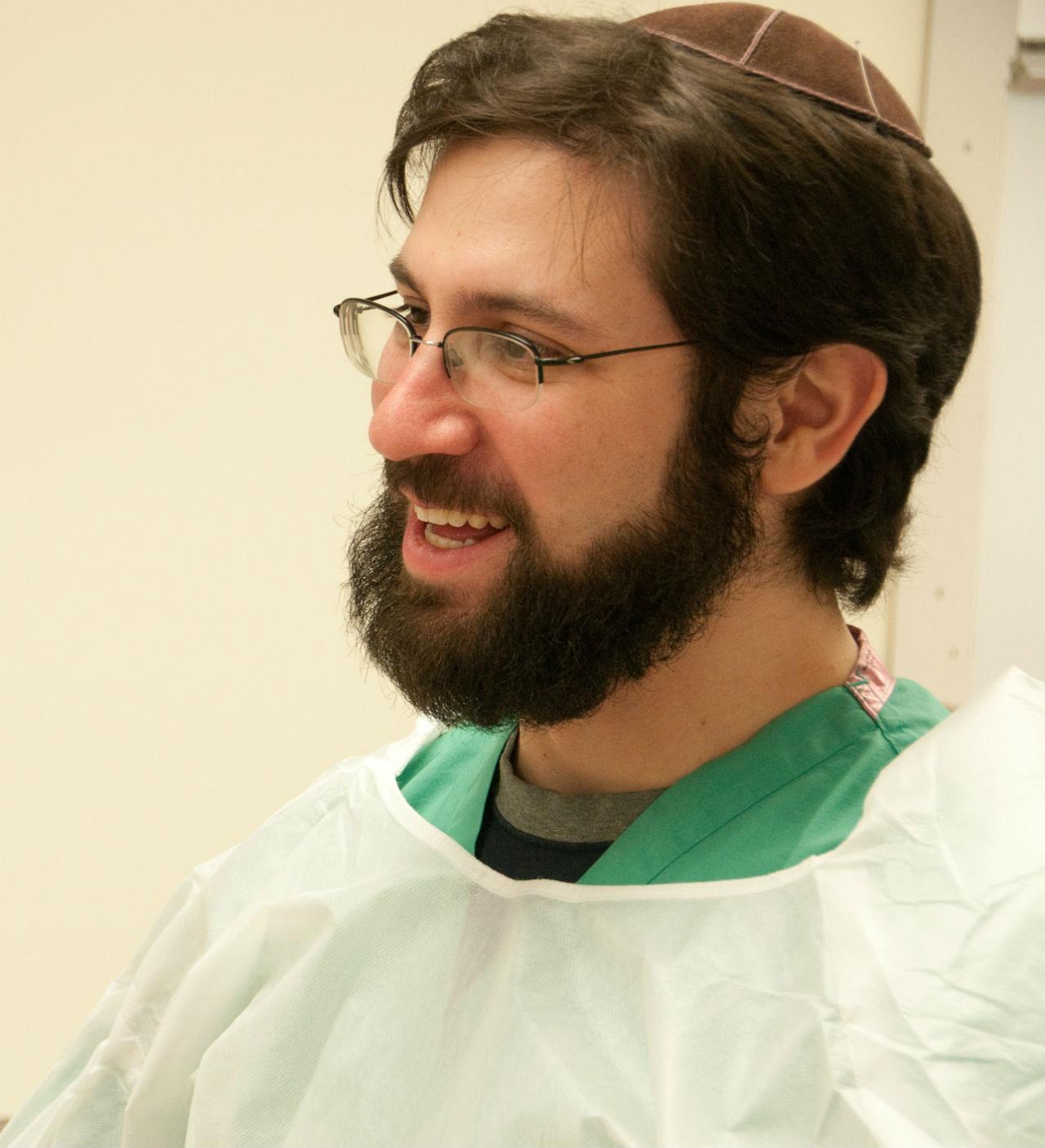 Daniel Fein, MD