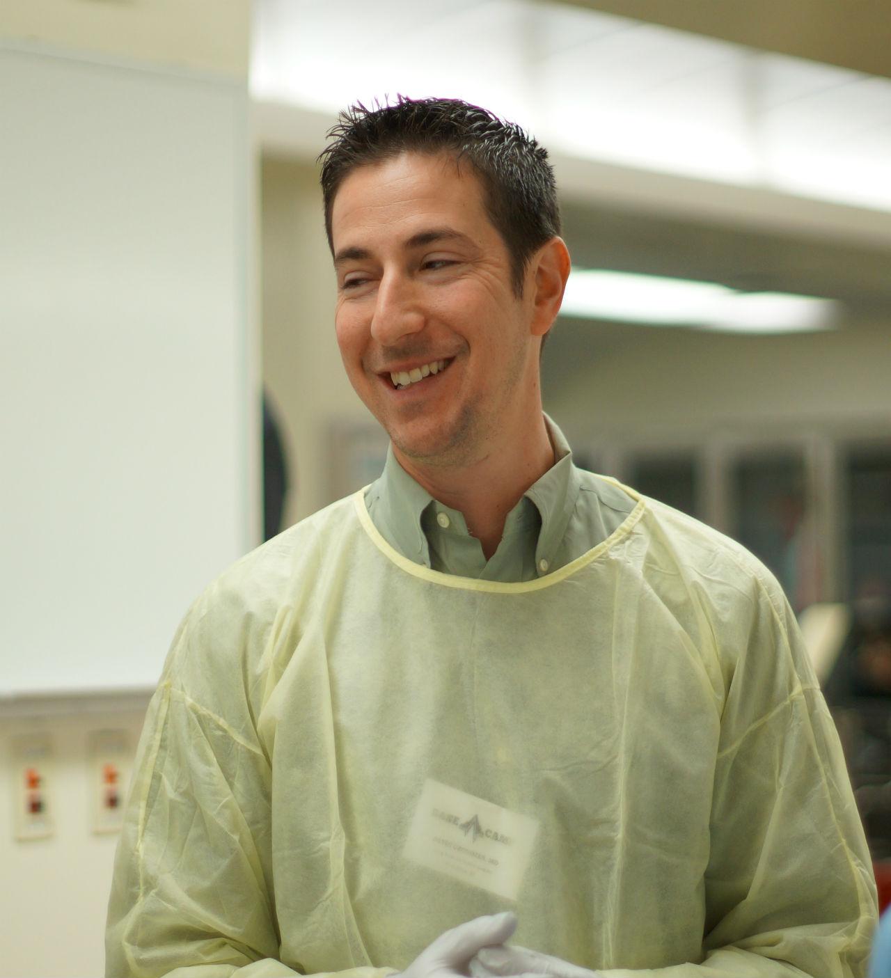 Devin Grossman, MD